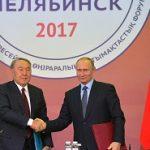 Владимир Путин поддержал развитие  УрФУ в сфере энергоемкости производств
