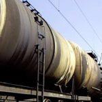 В октябре резко сократились поставки белорусского бензина в Украину