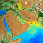 NASA показало на видео изменения Земли за 20 лет