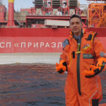 «Газпром нефть» поддержала телевизионный проект НТВ «Путь нефти»