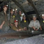 Добыча угля в Украине за 11 мес. 2017 г. снизилась на 13.6%