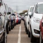 В Украине упали продажи автомобилей