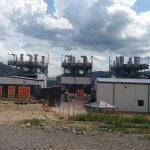 Wärtsilä Corporation заключила контракт на обслуживание газовой электростанции в Колумбии