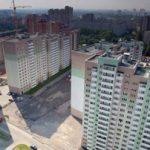«Ленэнерго» обеспечило мощность жилому дому в Парголово