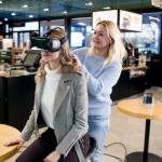Клиенты сети АЗС «Газпромнефть» увидят «Путь топлива» с помощью VR-технологий