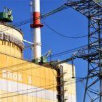 Энергоблок №3 Ривненской АЭС отключен от энергосети для проведения планового ремонта