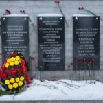 «Ленэнерго» приняло участие в траурной церемонии в честь 74-летия полного снятия блокады Ленинграда