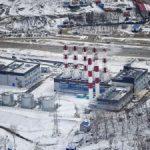 Мини-ТЭЦ на острове Русский во Владивостоке нарастили генерацию электроэнергии и тепла