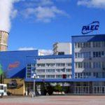 Ривненская АЭС отключила блок №2 от энергосистемы из-за срабатывания автоматической защиты