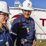 Total обнаружила месторождение в Мексиканском заливе, BP – два в Северном море