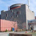 Запорожская АЭС остановила энергоблок №2 на плановый средний ремонт