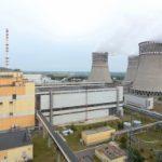 Энергоблок №2 Ривненской АЭС подключен к сети