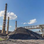 ТЭС и ТЭЦ Украины за 11 мес. 2017 г. уменьшили потребление угля на 20.3%