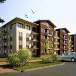 «Ленэнерго» обеспечило мощность жилому кварталу во Всеволожском районе Ленобласти