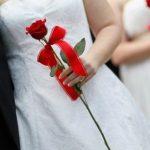Люди в браке получают больше удовольствия от жизни – ученые