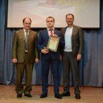 Работник МРСК Центра – лауреат Общероссийского конкурса «Энергия молодости-2017»