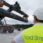 Nord Stream 2 получила разрешение на строительство в территориальных водах Германии