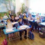 Специалисты Курскэнерго провели первые в новом году уроки электробезопасности в школах региона