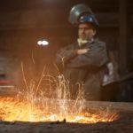 В Украине растет промышленное производство