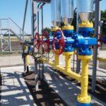 Добыча газа в январе 2018 г. увеличилась на 3.1% – оперативные данные