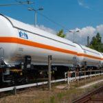 Транзит СУГ через Украину в январе 2018 г. увеличился на 8%