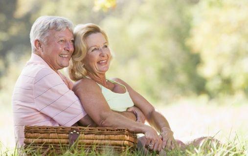Секс удовлетворение в среднем возрасте