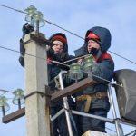 Тамбовэнерго в 2017 году отремонтировало порядка 800 километров линий электропередачи