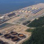«Газпром» и Shell создадут совместное предприятие для строительства завода СПГ в Усть-Луге