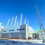 На новой ГТУ-ТЭС в Елабуге дан старт предпусковой подготовке