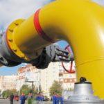 Украина за 3 мес. 2018 г. увеличила потребление газа без ПТР на 6.7%