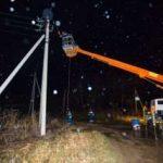 МОЭСК задействовала более 100 передвижных электростанций суммарной мощностью 39,2 МВт