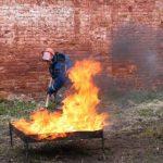 Костромаэнерго готовится к пожароопасному периоду