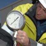 Европа начала закачку газа в газохранилища