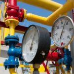 Импорт газа в Украину за 3 мес. 2018 г. снизился в 2.3 раза