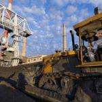 Запасы угля на складах ТЭС меньше прошлогодних на 41%