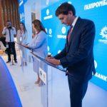 «Ленэнерго» и Газпромбанк подписали соглашение  о стратегическом сотрудничестве