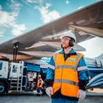 «Газпромнефть-Аэро» расширяет сотрудничество с иностранными авиакомпаниями