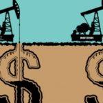 Цены на нефть находятся выше $73 за баррель
