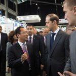 Южная Корея едет на ИННОПРОМ-2018: ее интересует русский атом