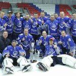 Команда МРСК Центра второй год подряд выиграла хоккейный турнир «Россетей»