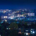 Смоленскэнерго в текущем году проведет техническое обслуживание более 36 тысяч светильников наружного освещения