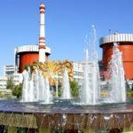 Южно-Украинская АЭС отключила блок №1