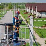 В первом полугодии Белгородэнерго выполнило порядка 3 тысяч договоров на подключение к сетям