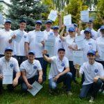 275 бойцов студотрядов приступили к работе на объектах МРСК Центра