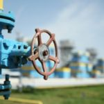 НКРЭКУ назвала максимальную цену на газ в Украине за июнь