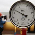 Украина увеличила запасы в ПХГ на 55,4%