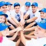 Ремонты, обходы, уроки, футбол:  бойцы студотрядов МРСК Центра завершили первую треть летнего трудового семестра