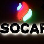SOCAR в I полугодии стал крупнейшим частным импортером газа в Украину