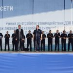 Группа «Россети» обеспечивает инфраструктурные условия для развития Дагестана – дан старт комплексной модернизации электросетей республики