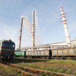 Запасы угля на складах ТЭС Украины меньше прошлогодних почти на 40%